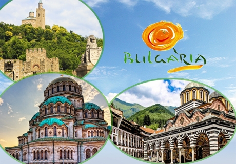 8-days classic tour of Bulgaria! 7 night, 7 breakfasts, 6 dinners and rich tourist program in 9 towns  from Traventuria agency