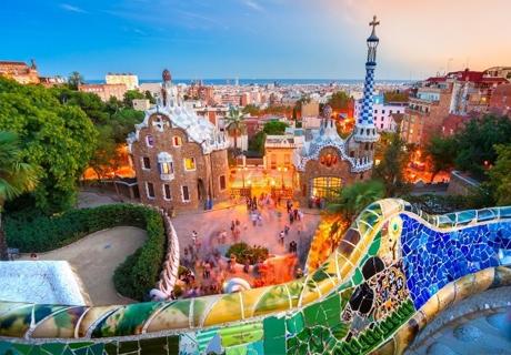 Екскурзия до Испания през октомври! Самолетен билет, 7 нощувки със закуски и богата туристическа програма от Премио Травел