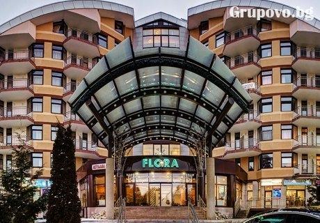 Лято в Боровец! Нощувка със закуска + басейн в хотел Флора****