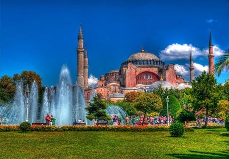 Екскурзия до Истанбул и Одрин през Юни, Юли и Август! Транспорт + 2 нощувки със закуски и бонус екскурзии от Караджъ Турс
