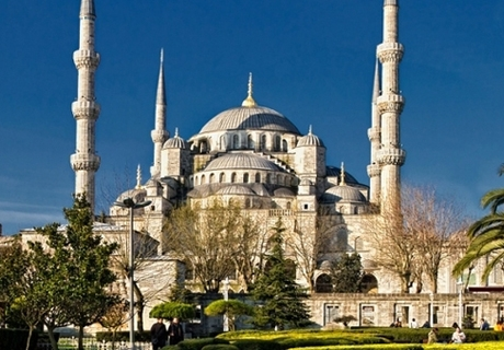 Екскурзия до Истанбул, Чорлу и Одрин през Юли и Август. Транспорт + 2 нощувки със закуски и бонуси от Караджъ Турс