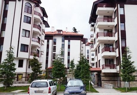 2, 3 или 5 нощувки за двама възрастни + две деца до 14г. от ТЕС Флора апартаменти, Боровец