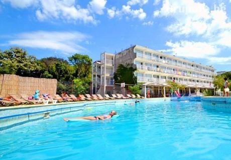 16 - 31 Август в Златни пясъци! Нощувка на база All Inclusive + басейн в хотел Дана Парк