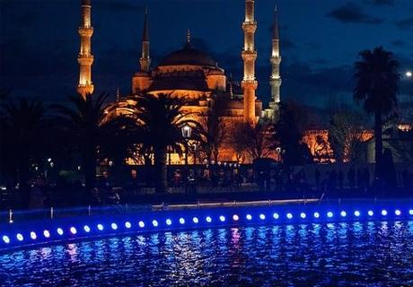 22.09 в Истанбул в хотел Buyuk Sahinler 4*. Транспорт, 2 нощувки със закуски + посещение на Чорлу и Одрин и богата туристическа програма от Караджъ турс