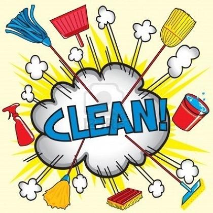 Цялостно почистване на апартаменти от  50 до 120 кв.м след ремонт от Клийн Хоум