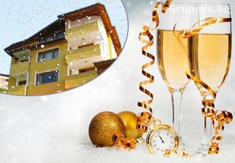 Нова Година в Смолян! 3 нощувки на човек със закуски и вечери, едната Празнична с програма в хотел Роял