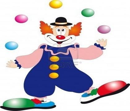 """2 часа парти """"Клоунски щуротии"""" на избран от Ваш адрес за 12 деца + възможност за фотограф от Sunny Kids, София!"""