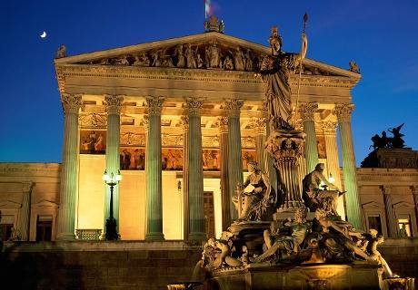 Екскурзия до Будапеща, Виена и Залцбург! 3 нощувки на човек със закуски + транспорт от България Травъл
