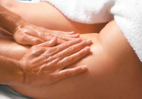 Aнтицелулитен масаж на зона по избор, от салон за красота BHP STYLE, София!