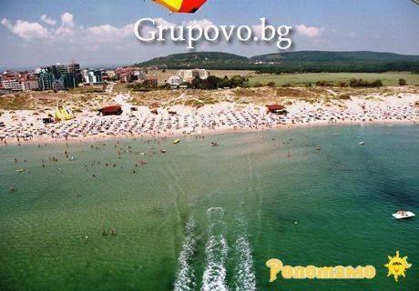 Море 2013г. през Юли в Приморско, къща Ропотамо. Нощувка за ДВАМА, ТРИМА или ЧЕТИРИМА на цени от само 30 лв.