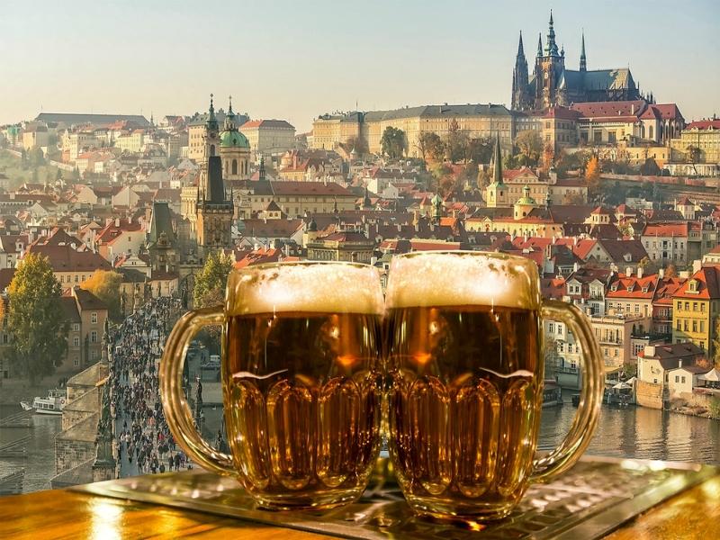 Екскурзия до Братислава, Прага и Дрезден! Транспорт, 3 нощувки на човек със закуски  от ТА БОЛГЕРИАН ХОЛИДЕЙС КИТЕН