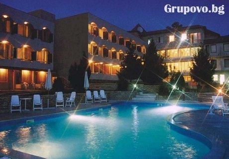 Цяло лято в Балчик на СУПЕР ЦЕНИ! Нощувка със закуска + басейн в хотел Наслада***