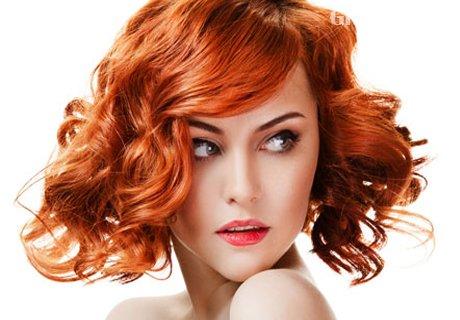За Пловдив: Боядисване на коса с боя на клиент само за 22 лв. в студио за красота Fabio Salsa