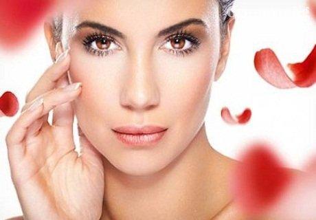Почистване на лице + възстановяваща маска с витамини само за 9.80 лв. от студио Релакс Бюти СПА