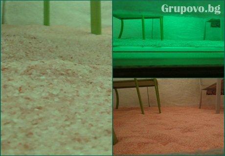 1 процедура солна терапия на ТОП цени от център за жизненост и красота Девимар