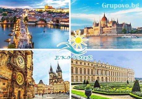 Екскурзия до Виена и Будапеща на 18.12. Транспорт + ТРИ нощувки със закуски и богата туристическа програма от Еко Тур Къмпани