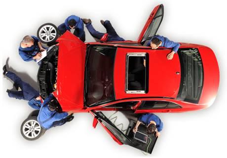 Цялостен подробен преглед на автомобил само за 7 лв. от Автосервиз Джи Ем Би