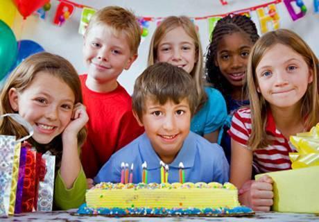 ТРИ часа Детско парти + детско меню за 10 деца в Детски център Бонго Бонго, Драгалевци