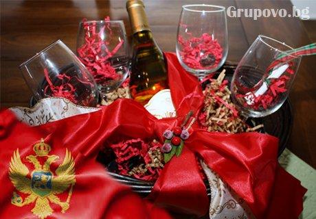 Нова Година в Черна гора! 4 нощувки със закуски и 3 вечери в Улцин хотел Mediteran + посещение на Дубровник от България Травъл