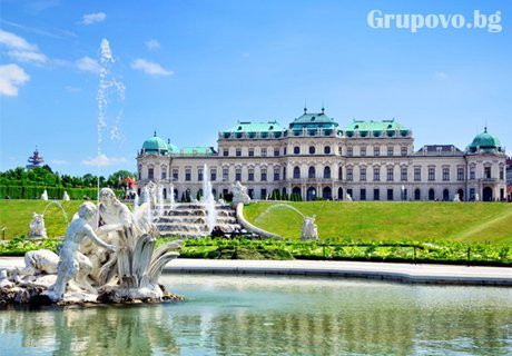 Красотата на Бавария - баварски замъци и островът на цветята + Любляна, Залцбург, Нойшванщайн, Линдерхоф, Констанц, Мюнхен, Загреб. Транспорт + 5 нощувки със закуски