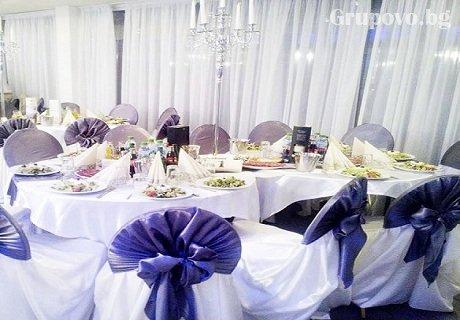 Нова година в Парк хотел Ванга, Петрич! 2 или 3 нощувки със закуски и празнична вечеря на цени от 168 лв.