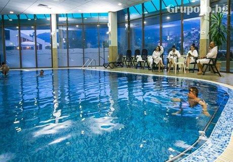 15 – 23 Декември! All Inclusive Light + басейн с детска зона и сауна от СПА хотел Девин****