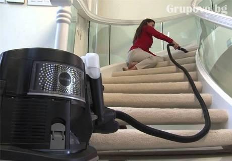 Комплексно машинно почистване с Рейнбоу от А до Я на Вашия дом от Дариба ЕООД