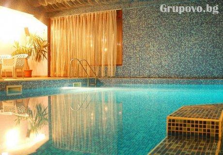 2 - 6 Март в Банско! 2 или 3 нощувки със закуски и вечери + топъл басейн и обновен релакс център в хотел Айсберг***