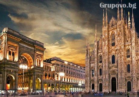 Екскурзия до Загреб, Верона, Венеция! Транспорт, 5 дни, 3 нощувки със закуски + шопинг в Милано от Еко Тур Къмпани