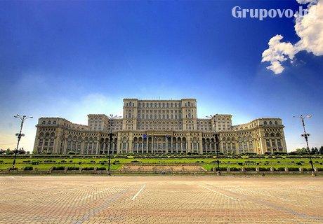 Романтична екскурзия на 03 Март до Букурещ и Синая с възможност за посещение на Бран и Брашов, Румъния. Транспорт + 2 нощувки със закуски и богата туристическа програма от Еко Тур Къмпани
