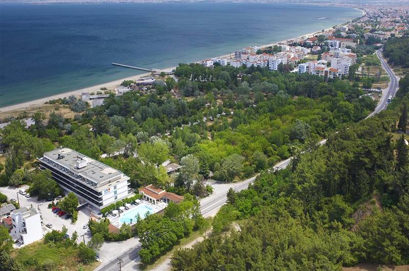 Цветница в Солунския залив, Гърция! Транспорт, нощувкa със закускa и богата туристическа програма от Солео 8