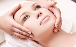 Парафинова терапия за лице и бонус масаж на лицето за 15лв. от салон за красота Siyana Beauty House , София