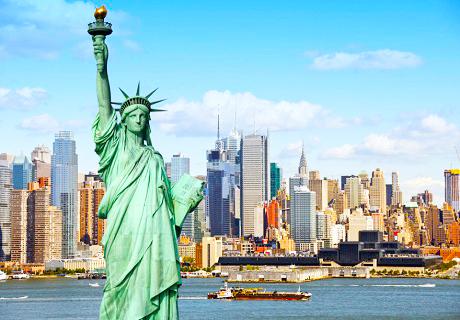 Виж Северна Америка и Канада! Самолетна екскурзия, 13 нощувки със закуски и богата програма от Премио Травел