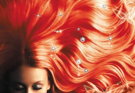 Боядисване с боя на клиента+масажно измиване+дълбоко възстановяваща терапия за увредена и третирана коса+плитка тип диадема+прав сешоар от професионалист Ели Георгиева!
