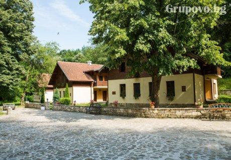 Гергьовден в комплекс Бряста, до Велико Търново! 2 или 3 нощувки със закуски и празнична вечеря + подарък 4-та нощувка със закуска!
