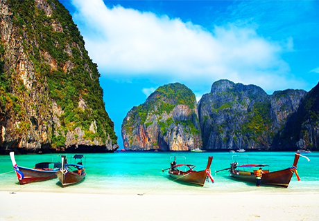 LAST MINUTE Самолетна екскурзия до Тайланд със 7 нощувки със закуски и богата туристическа програма от Премио Травел.