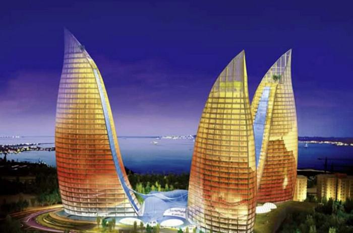 """Самолетна екскурзия """"Седемте чудеса на Азербайджан""""! Двупосочен билет + 7 нощувки със закуски и уникална туристическа програма"""