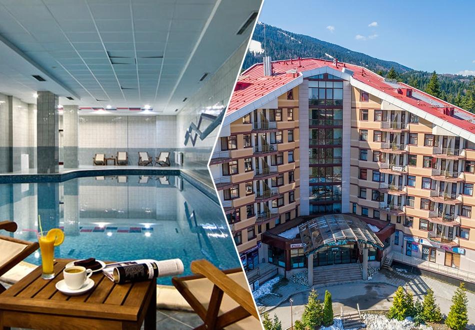 0f5f2e81367 Дълъг уикенд в Боровец! 3 нощувки със закуски + басейн в хотел Флора ...