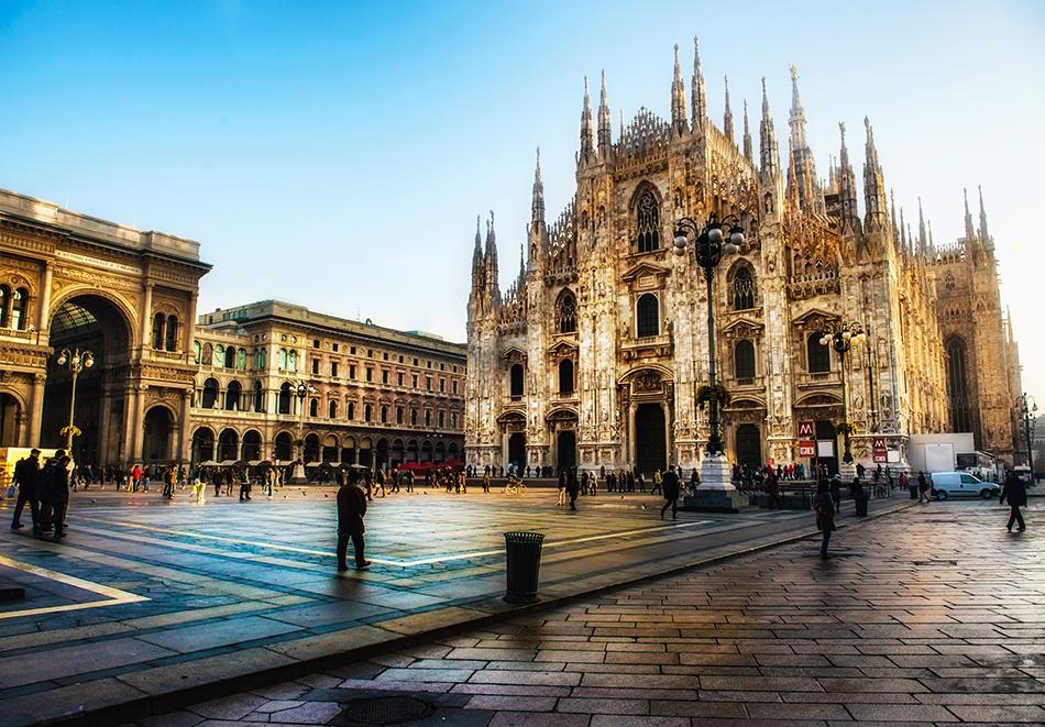 Екскурзия до Загреб, Верона, Венеция + шопинг в Милано! Транспорт + 3 нощувки на човек със закуски от Караджъ Турс